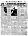 Lethbridge Herald (September 3, 1946)