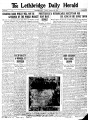 Lethbridge Daily Herald (September 11, 1911)