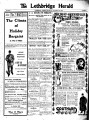 Lethbridge Herald (December 20, 1906)