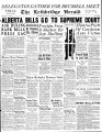 Lethbridge Herald (November 2, 1937)