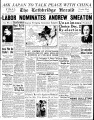 Lethbridge Herald (November 4, 1937)