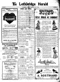 Lethbridge Herald (July 4, 1907)