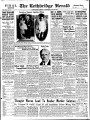 Lethbridge Herald (July 25, 1928)