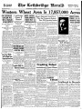 Lethbridge Herald (May 28, 1927)