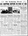 Lethbridge Herald (January 10, 1940)