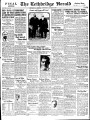 Lethbridge Herald (August 9, 1928)