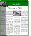 Newsletter - Lethbridge Historical Society, Southern Alberta Chapter of the Historical Society of Alberta (2010)