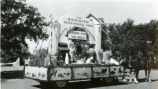 Demonstrations and Displays - 1947 Float