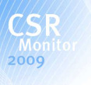 Corporate Social Responsibility Monitor 2009