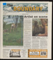 The Boundary (June 22, 2004)
