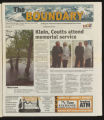 The Boundary (June 14, 2005)