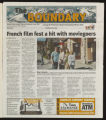The Boundary (June 21, 2005)