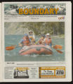 The Boundary (July 12, 2005)