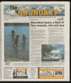 The Boundary (July 26, 2005)