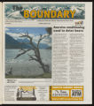 The Boundary (August 9, 2005)