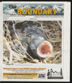 The Boundary (June 9, 2006)