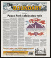 The Boundary (May 18, 2007)