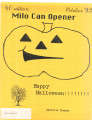 Milo Canopener (October 1, 1993)
