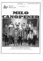 Milo Canopener (May 1, 2014)